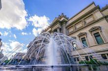 世上四大博物馆之一:纽约大都会博物馆