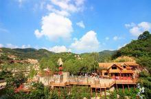 """济南被誉为""""泉城"""",这里是七十二名泉的发源地,却很少有人知道"""