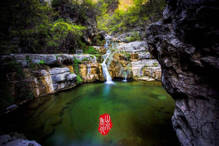 Tanpu Gorge3