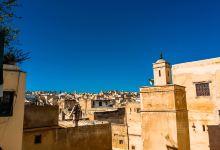 北非情书,多彩摩洛哥~千面皇城迷情9日探索之旅