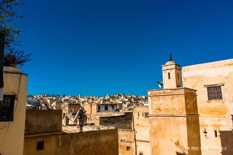 Wilaya de Fes