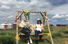 内蒙古呼和浩特,当地向导张艳姣,带您玩转内蒙古-徒步沙漠穿越穿越
