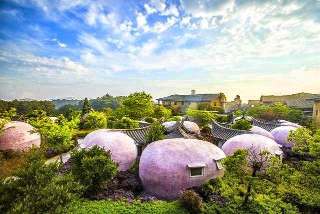 Fuzhou Yunding3