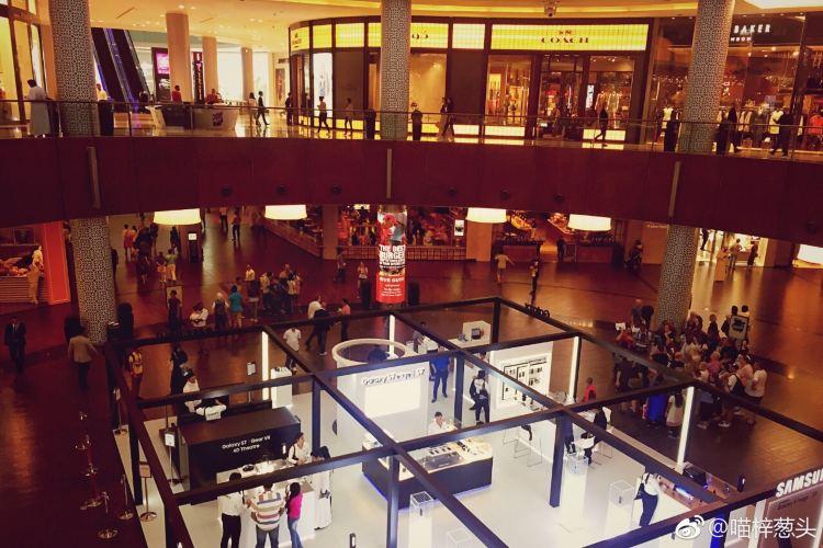 Gallery One Dubai Mall4