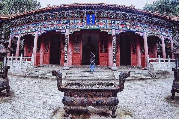 Yidi Mausoleum4