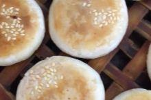 藏在小巷里的潮汕小吃:隆江绿豆饼