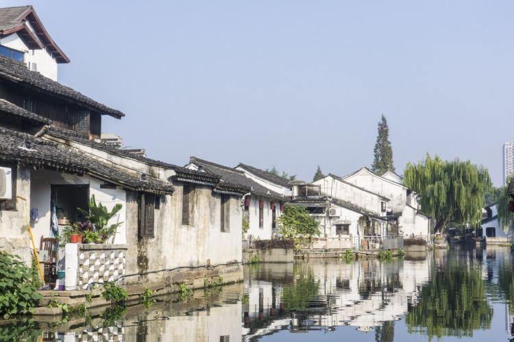 紹興古城3