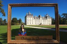 全法国装潢最为精美的城堡没有之一!