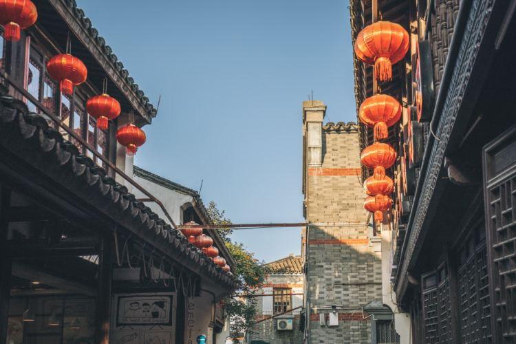 Yishang Street4