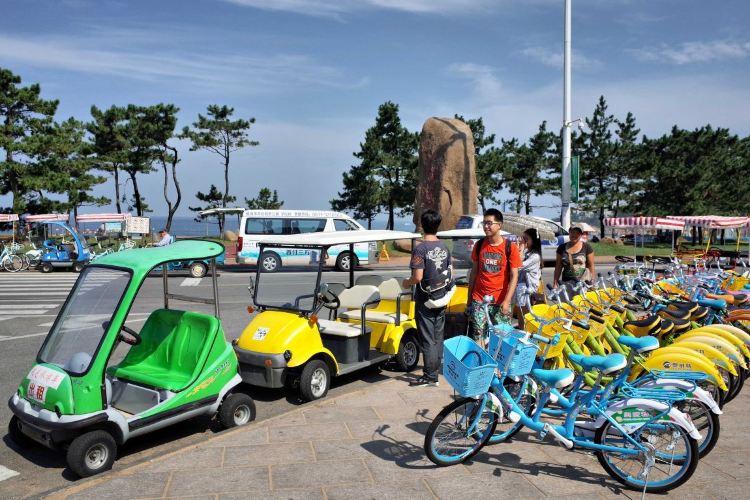 웨이하이 국제해수욕장2