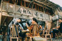 #元旦去哪玩#北涧桥,温州最古老的建筑