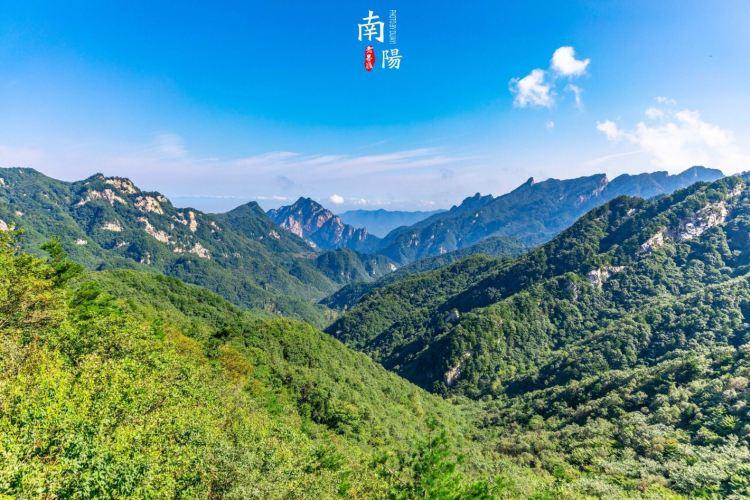 Laojie (Old Boundary) Ridge2