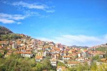#向往的生活#塞尔维亚的边陲小镇