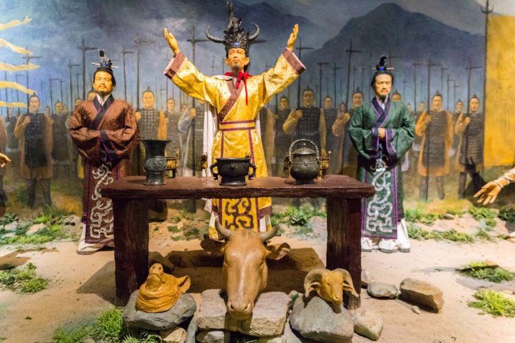 Tanheli Qingtong Museum2