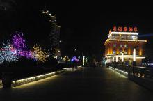 #元旦去哪玩 南澳岛夜景