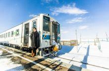 #元旦去哪玩#流水物语号,一个只有冬季才会开的火车!