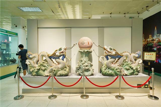 China Cidu Exhibition Hall3