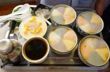 潮州美食必吃:五色豆花&五谷喳喳