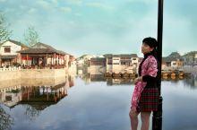 这个古镇厉害!3000年的江南水乡诞生中国古代铜活字印刷鼻祖