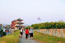 #向往的生活#潮州的古城墙