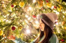 梦幻的日内瓦圣诞集市