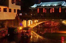 这个古镇一步跨三县,有小上海的美誉