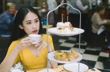 斯里兰卡|下午茶推荐,锡兰红茶与甜点更配