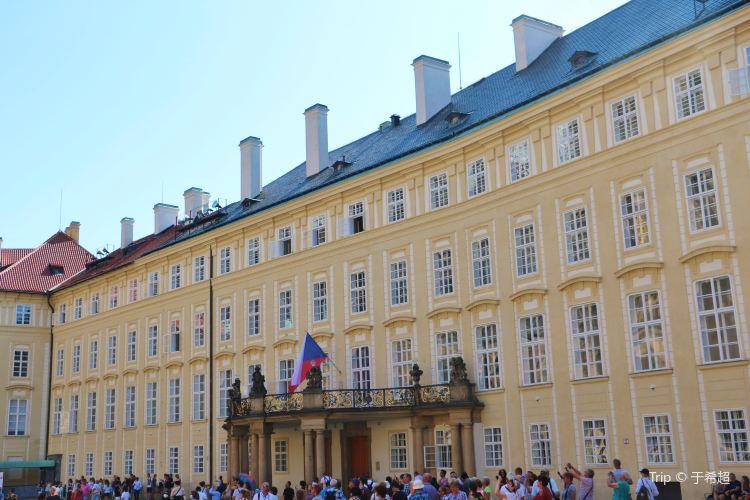 Old Royal Palace1