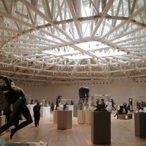 索马亚博物馆旅游景点攻略图