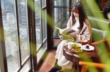 #网红打卡地#繁体字咖啡馆,北京胡同里的超美复古咖啡厅
