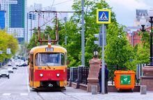 有轨电车是一个城市最有格调的表达