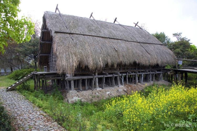하모도(허무두) 유적지 박물관1