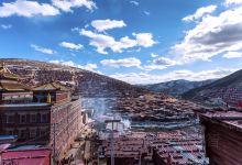 甘孜+阿坝藏区民俗风情自驾4日游