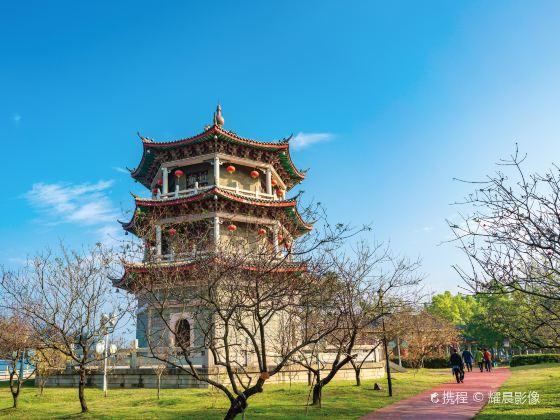 Fenghuangzhou Park (Northwest Gate)