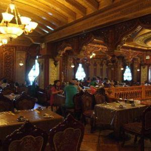 金奥尔餐厅旅游景点攻略图