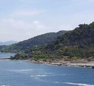 韦内雷港旅游景点攻略图