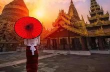 这里是缅甸不为人知的世外桃源,3k不到就能玩的很好
