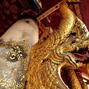 王宫博物馆旅游景点攻略图