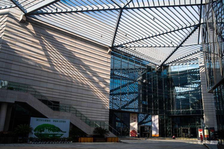 舟山博物館3