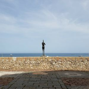 昂蒂布毕加索美术馆旅游景点攻略图