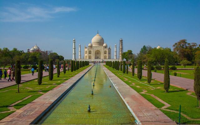 西去天竺秘境,带你了解真实印度