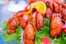这家隐藏在无锡花海中的餐厅!满足对美食的幻想