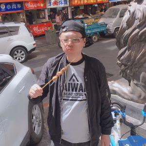 桂林路商业街旅游景点攻略图