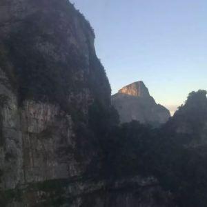 双龙山森林公园旅游景点攻略图