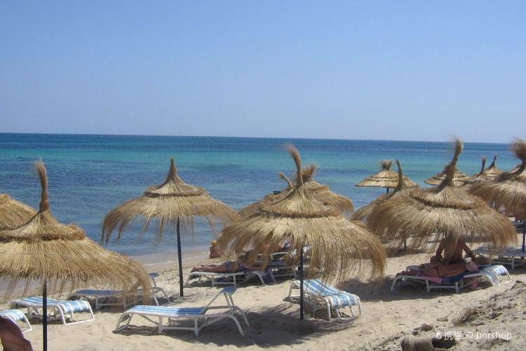 Hammamet Beach4