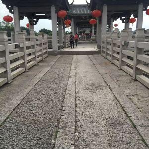 广济桥旅游景点攻略图