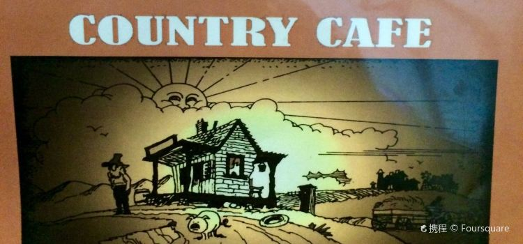 Molly Brown's Country Cafe1