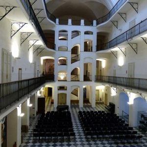 捷克音乐博物馆旅游景点攻略图