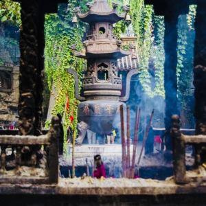 兴国禅寺旅游景点攻略图