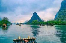 2019桂林漓江度假客栈:卧听风雨,淡看江湖
